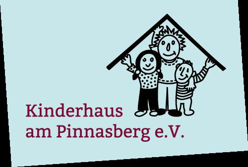 Logosymbol Kinderhaus am Pinnasberg e.V.